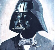 Formal Vader by Lex Gochnour