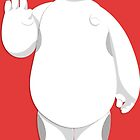 Hello, I am Baymax by pamdayne