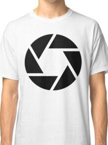diaphragme photo Classic T-Shirt