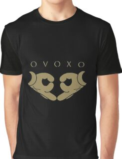 OVOXO Drake Graphic T-Shirt