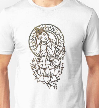 Spiritual Link Unisex T-Shirt
