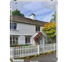 Country Cottage iPad Case/Skin