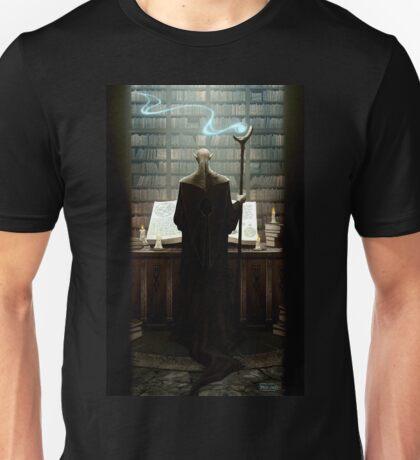 The secrets of darkest magic Unisex T-Shirt