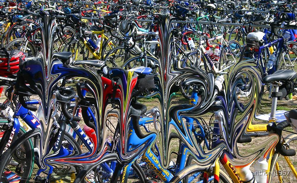 Bike by anthony1957
