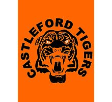Castleford Tigers Photographic Print