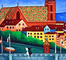 Remembering Basel by LisaLorenz