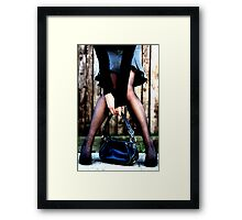 Accessories II Framed Print