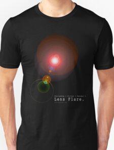 Lens Flare T-Shirt