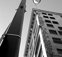 lamp post by willd