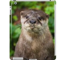 Curious Otter iPad Case/Skin