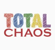 Total Chaos by jkbayley