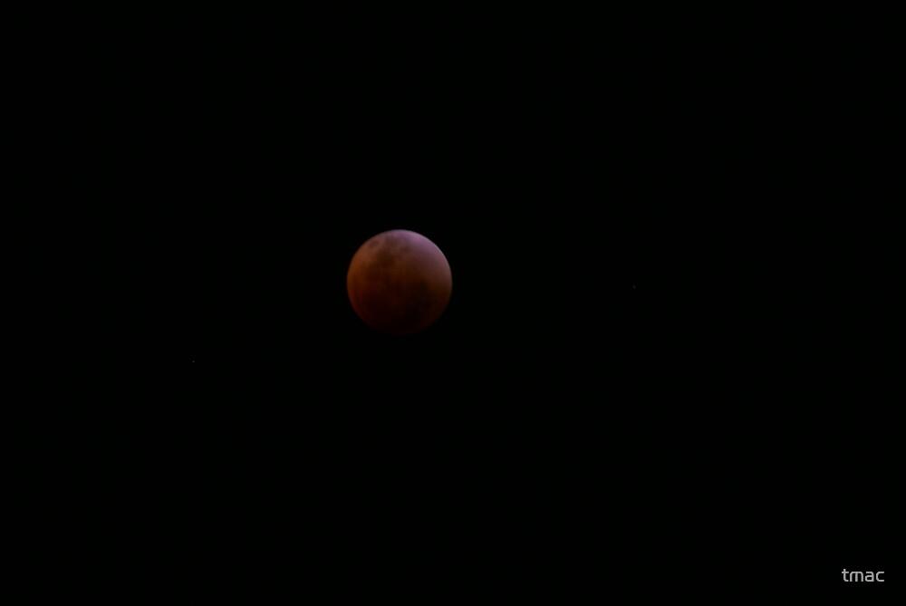 Luna Eclipse by tmac