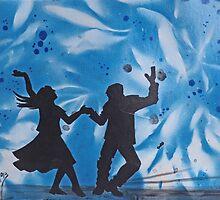 earth, wind and rhythm by AnnaAsche