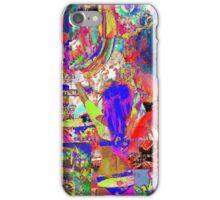 EDM Peitho iPhone Case/Skin