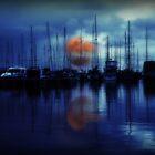 Lunar Play by Lee Burgess