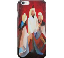 Love, Joy and Faith To You All This Holiday Season iPhone Case/Skin
