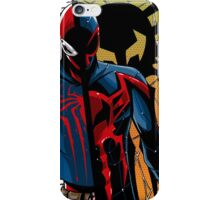 Spider-Man Crossover iPhone Case/Skin