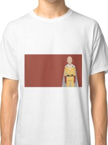 One punch man epic faceless Classic T-Shirt