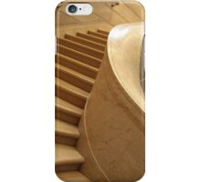 Stairs in the National Gallery of Art iPhone Case/Skin