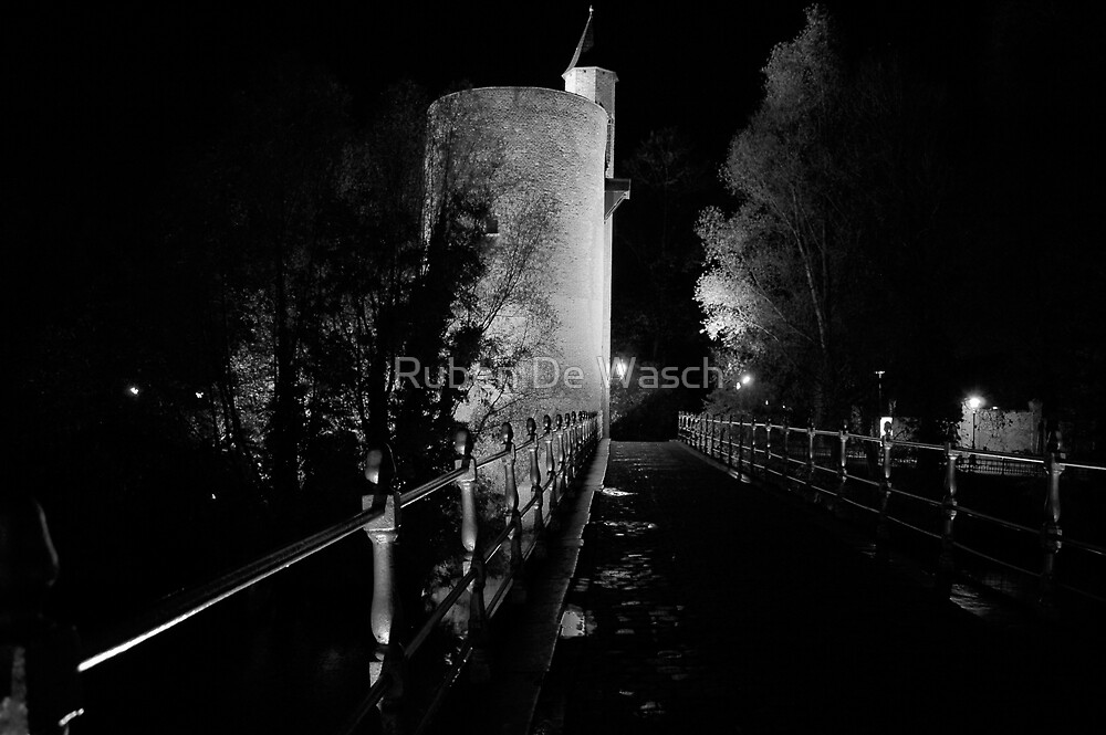 Bridge by Ruben De Wasch