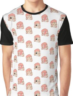 The mullet trio Graphic T-Shirt
