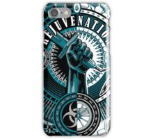 REJUVENATION iPhone Case/Skin