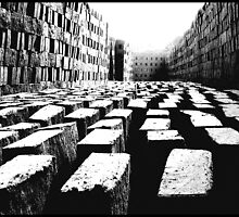 Bricks by duttasubhajit