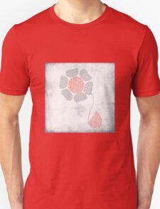 paper flower Unisex T-Shirt