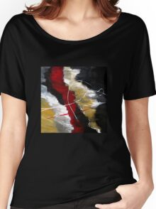 Red Passion Women's Relaxed Fit T-Shirt