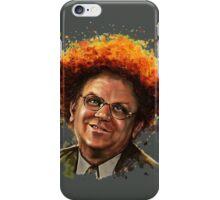 Dr. Brule iPhone Case/Skin