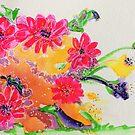 Early Spring by Karen Gerstenberger