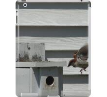 Father Bird iPad Case/Skin