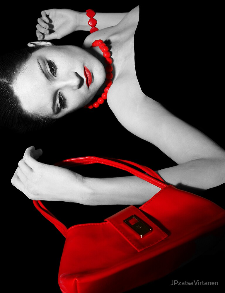 Fashion victim by JPzatsaVirtanen