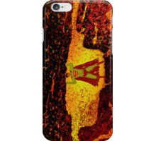 Superman Vs. San Andreas iPhone Case/Skin