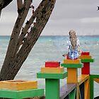 A Fairies Dream Vacation by Rosalie Scanlon