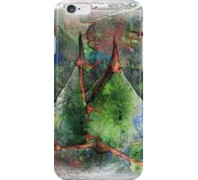 The Atlas Of Dreams - Color Plate 63 iPhone Case/Skin