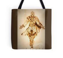 Assassin's Creed Ezio Auditore Tote Bag