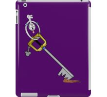 The Key is Mine iPad Case/Skin