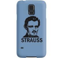Johann Strauss I Samsung Galaxy Case/Skin