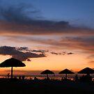 Pleasure beach by Nicholas Averre