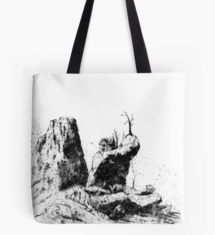 Leroy's House Tote Bag