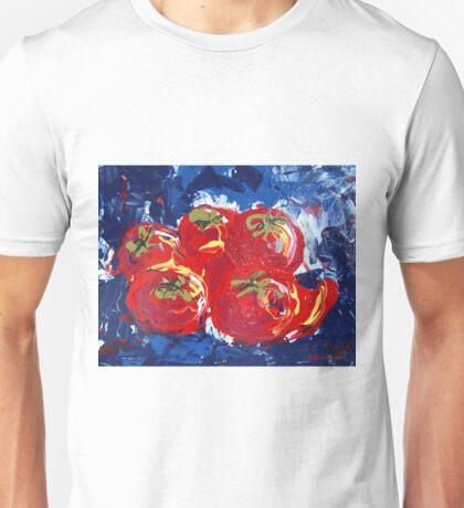 Tomatoes Unisex T-Shirt
