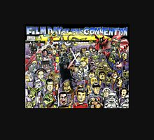 Film Day at the Convention Unisex T-Shirt