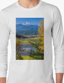 Autumn Begbie MT Long Sleeve T-Shirt