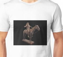 Appeal to the Great Spirit by Cyrus Dallin Unisex T-Shirt