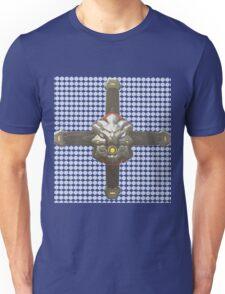 Your Team's Saving Grace Unisex T-Shirt