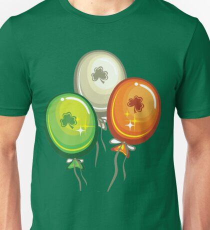 Irish Shamrock Party Shirt Unisex T-Shirt