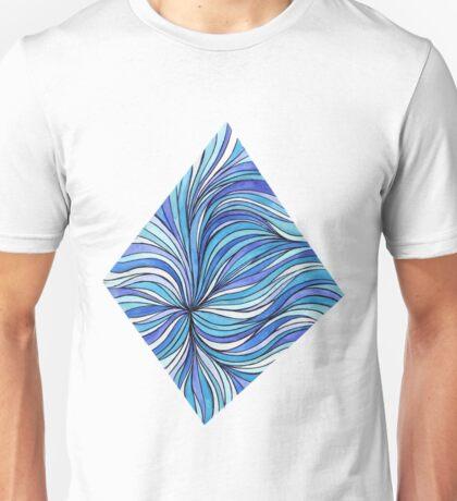 Diamond Unisex T-Shirt
