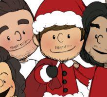 It's Christmas, Liam Payne Sticker