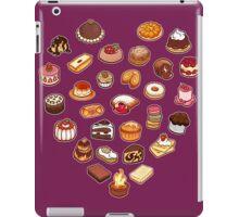 Sweetheart tee iPad Case/Skin